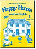 Maidment, Stella: American Happy House 1: Activity Book