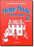 Maidment, Stella: American Happy House 1: Audio CD