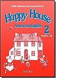 Maidment, Stella: American Happy House 1: Audio CD