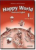 Maidment, Stella: American Happy World 1: Activity Book