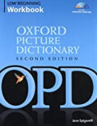 Oxford Picture Dictionary (Second Edition):…