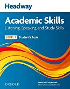 Headway Academic Skills : Listening,…