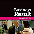 Business Result DVD Edition: Advanced: Class…