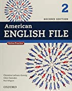 American English File 2E 2 Studentbook: With…