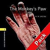 W.W. Jacobs: The Monkey's Paw: 400 Headwords (Oxford Bookworms ELT) (French Edition)