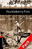 Twain, Mark: Huckleberry Finn [With CD (Audio)] (Oxford Bookworms: Stage 2)