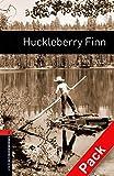 Twain, Mark: Huckleberry Finn [With CD (Audio)] (Oxford Bookworms: Stage 2)