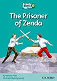 Hope, Anthony: Family and Friends Readers 6: Prisoner of Zenda
