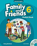 Family & Friends 6: Course Book & Student CD…