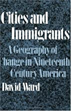 Cities and Immigrants: A Geography of Change…