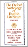 Kermode, Frank: The Oxford Anthology of English Literature: The Middle Ages Through the 18th Century