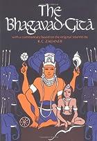 The Bhagavad-gītā by R. C. Zaehner