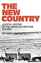 The new country : a social history of the…