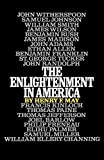 May, Henry F.: The Enlightenment in America