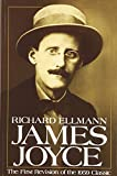 Ellmann, Richard: James Joyce