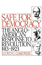 Safe for Democracy: The Anglo-American…