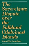 Gustafson, Lowell: Sovereignty Dispute over the Falkland
