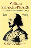 Schoenbaum, Samuel: William Shakespeare: A Compact Documentary Life