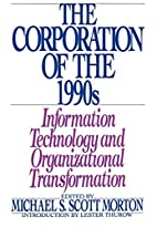 The Corporation of the 1990s: Information…
