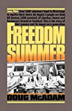 McAdam, Doug: Freedom Summer