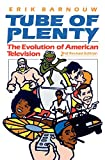 Barnouw, Erik: Tube of Plenty: Evolution of American Television
