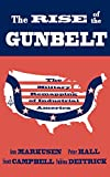 Markusen, Ann: The Rise of the Gunbelt: The Military Remapping of Industrial America