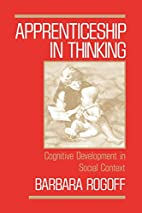 Apprenticeship in Thinking: Cognitive…