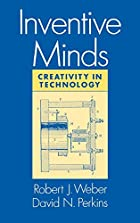 Inventive Minds: Creativity in Technology by&hellip;