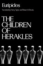 The Children of Heracles by Euripides