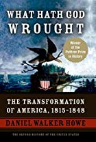 What Hath God Wrought: The Transformation of…
