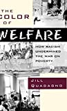 Quadagno, Jill: The Color of Welfare: How Racism Undermined the War on Poverty