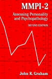 Graham, John R.: MMPI-2: Assessing Personality and Psychopathology