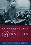 Burton, William Westbrook: Conversations About Bernstein
