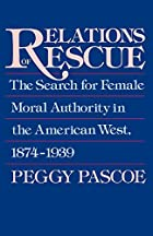 Relations of Rescue: The Search for Female…