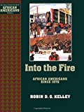 Kelley, Robin D. G.: Into the Fire: African Americans Since 1970 (Young Oxford History of African Americans)