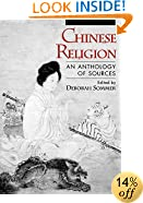 Chinese Religion: An Anthology of Sources