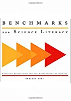 AAAS: Benchmarks for Science Literacy by…
