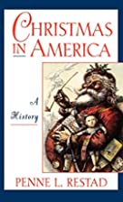 Christmas in America: A History by Penne L.…