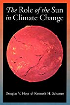 The Role of the Sun in Climate Change by…