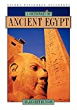 Bunson, Margaret R.: A Dictionary of Ancient Egypt