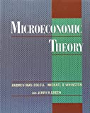Mas-Colell, Andreu: Microeconomic Theory