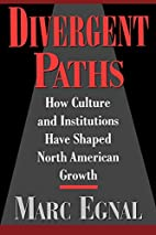 Divergent Paths: How Culture and…