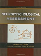 Neuropsychological Assessment by Muriel&hellip;