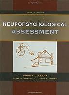 Neuropsychological Assessment by Muriel…