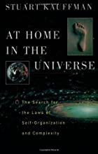 At Home In The Universe: The Search for Laws…