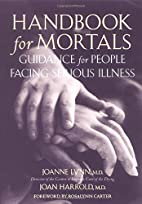 Handbook for Mortals: Guidance for People…