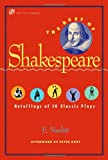 Nesbit, E.: The Best of Shakespeare: Retellings of 10 Classic Plays