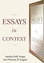 Essays in Context by Sandra Fehl Tropp