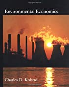 Environmental Economics by Charles D.&hellip;