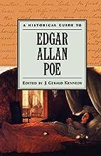 A Historical Guide to Edgar Allan Poe…